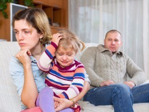 How is Child Custody in Oklahoma Determined