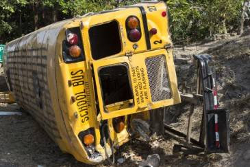 Oklahoma Bus Accident Guide