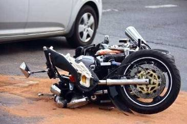 Prevent Injury This Motorcycle Season