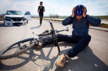 Bicycle Accident Damages in Oklahoma